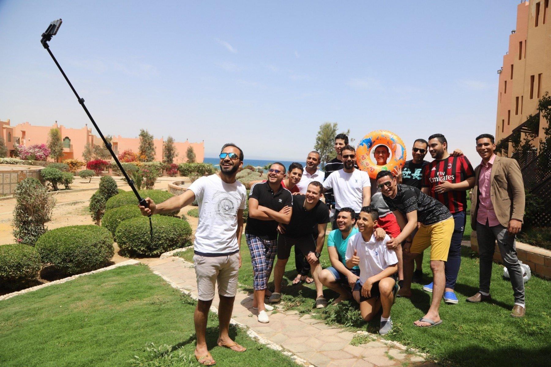 Ain Sokhna Trip